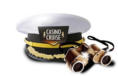 Online Casino Cruise