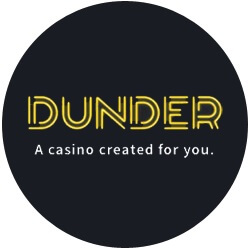 dunder casino review uk